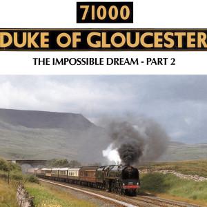 Impossible Dream Part 2 (Square)