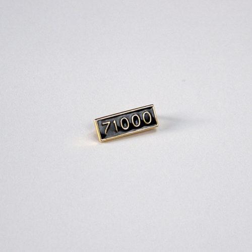 Badge-(71000)