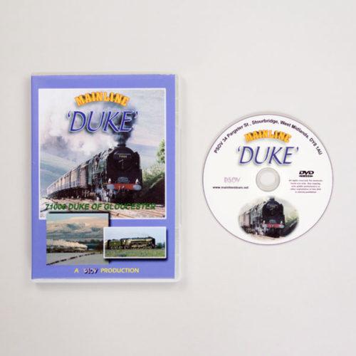 DVD-(Mainline-Duke)