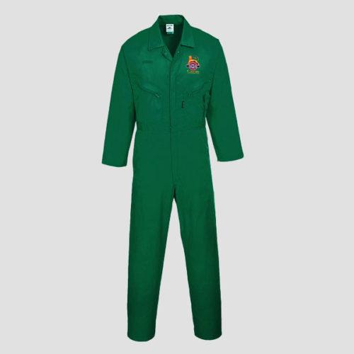 green-boilersuit